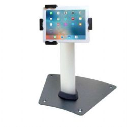 Universal Anti-Theft Tablet Countertop Stand for iPad and Samsung Galaxy